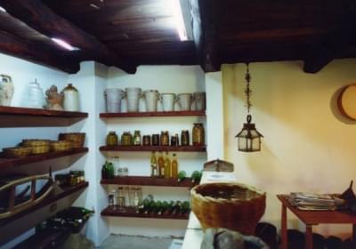 Agriturismo Casale Antico Casale Di Lisycon
